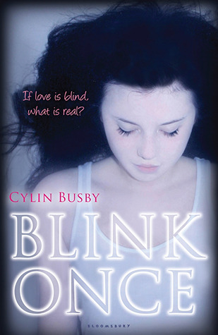 Blink Once – Cylin Busby