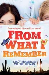 From What I Remember – Stacy Kramer and Valerie Thomas
