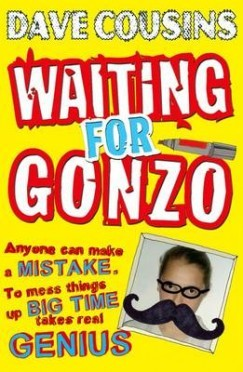 Waiting For Gonzo – Dave Cousins