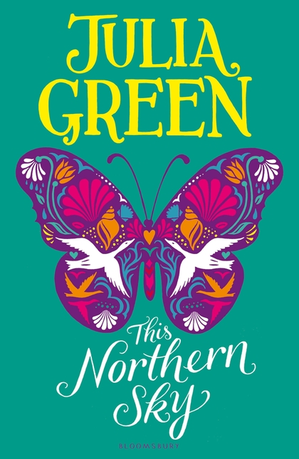 This Northern Sky – Julia Green