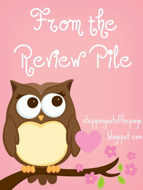 From the Review Pile (#15): The Eternity Cure by Julie Kagawa
