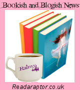 Bookish News (#57): Authors for the Philippines
