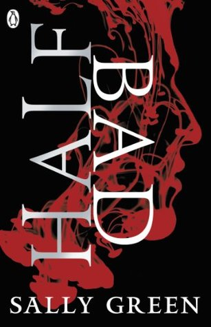 Half Bad Blog Tour: Part One – Press Ups by Sally Green