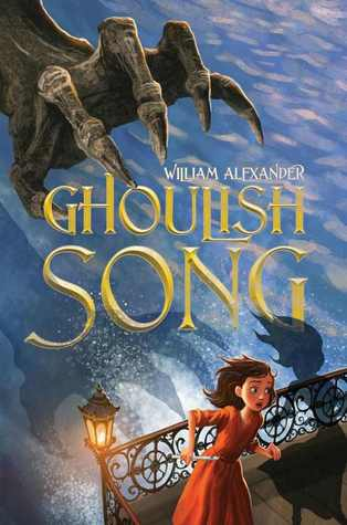 Ghoulish Song – William Alexander
