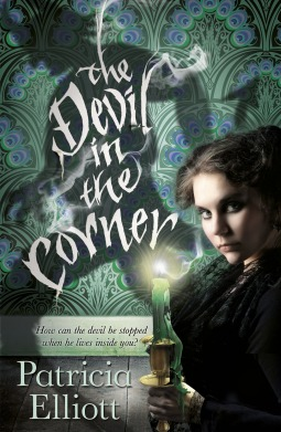 The Devil In the Corner Blog Tour: Introducing Maud by Patricia Elliott