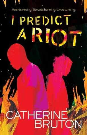 I Predict a Riot Blog Tour: Movies and Mayhem by Catherine Bruton