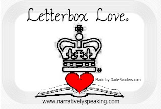 Letterbox Love (#64)
