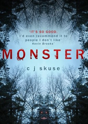 Monster – CJ Skuse